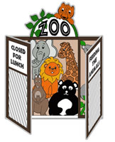 Zoo-Kids-Craft