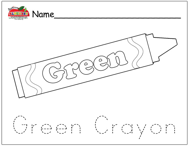 the gallery for gt yellow crayon coloring page