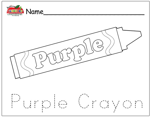 Coloring pages preschool lesson plans