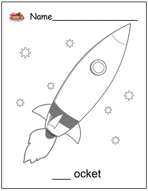 letter r is for rocket coloring page free printable letter r activities preschool lesson plans 391